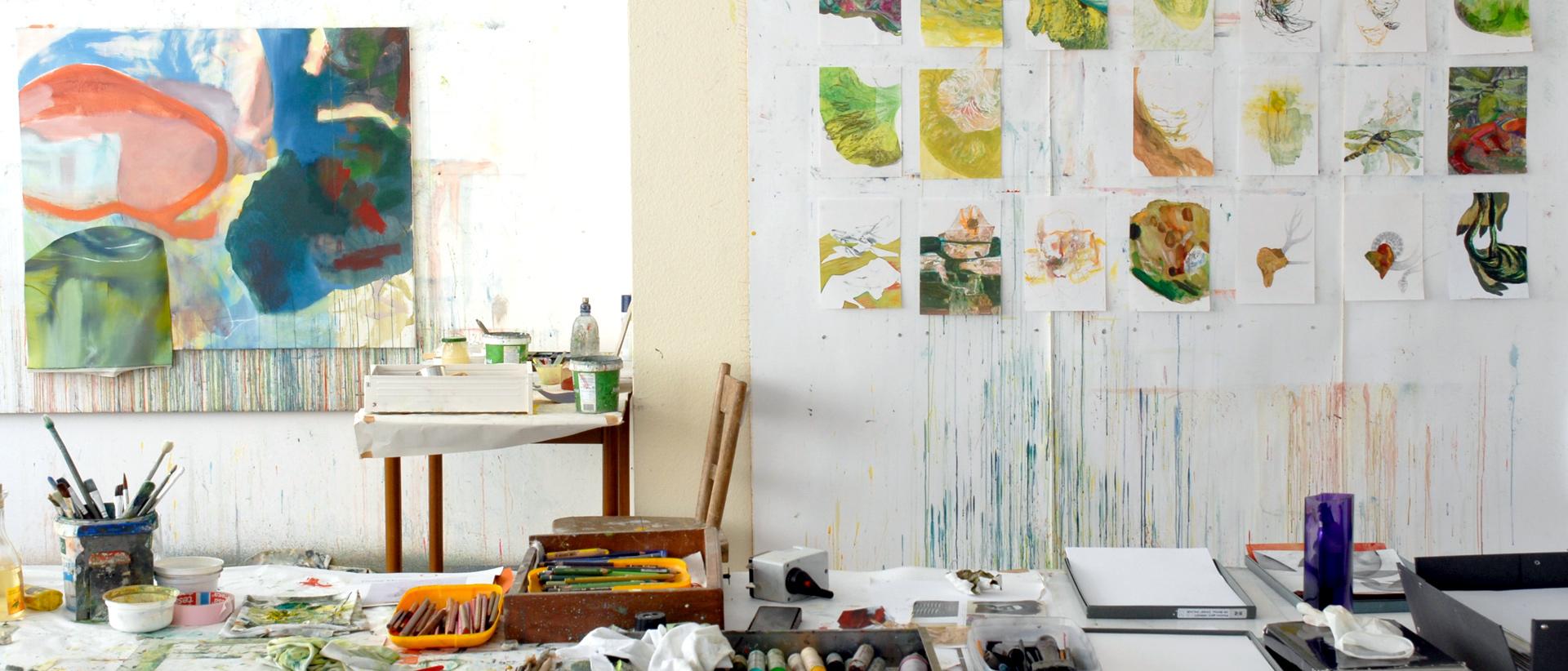 Atelier Burga Endhardt